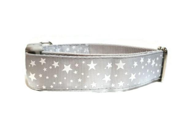 ezüst kutya nyakörv1