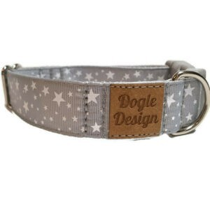 ezüst kutya nyakörv3