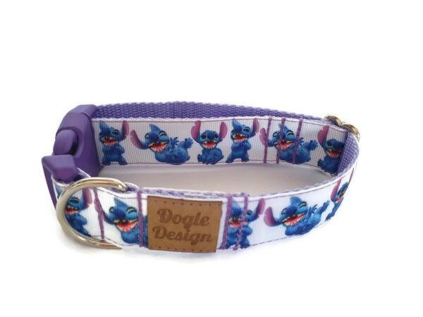 stitch kutya nyakörv2