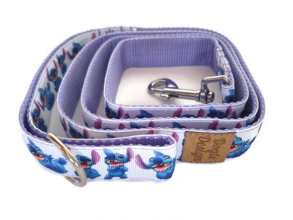 stitch kutya póráz2