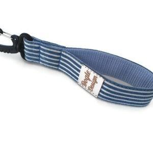 stripes kulcstartó2