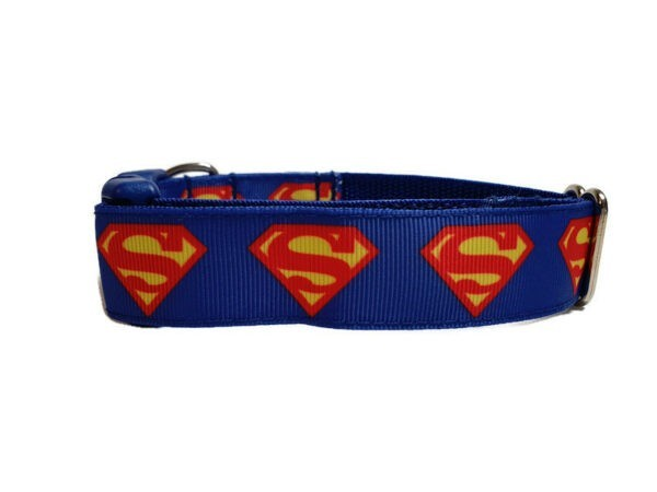 superman kutya nyakörv1