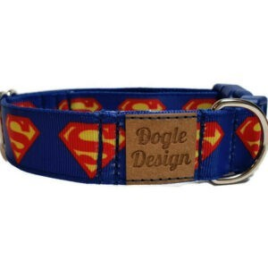 superman kutya nyakörv3