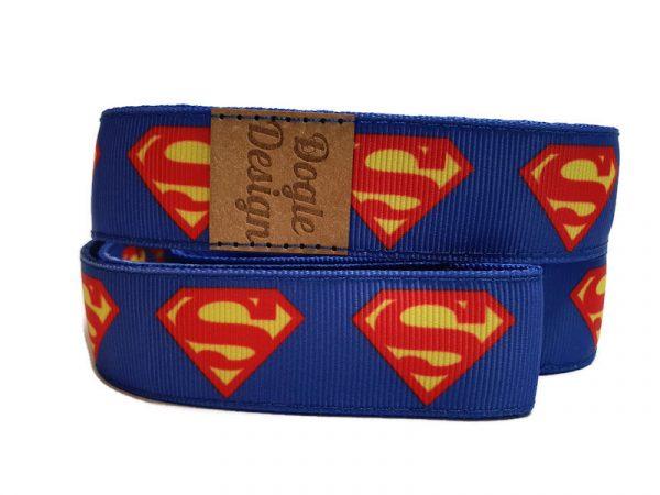 superman kutya póráz1