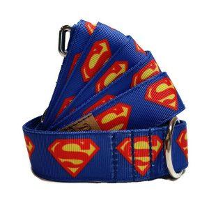 superman kutya póráz3